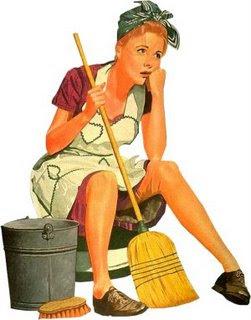 Para o Partido Progressista, a imagem da mulher moderna.