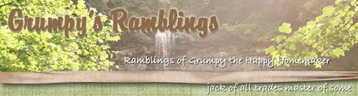 Grumpy's Ramblings