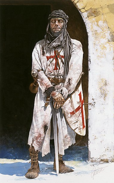 THE KNIGHTS TEMPLAR OF AUSTRALIA