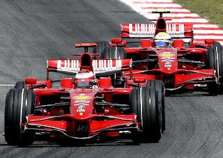 GP da Espanha de Formula 1, Catalunha em 2008 - by escretedeouro.blogspot.com