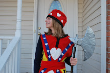 7th Grade Girl Halloween Costumes