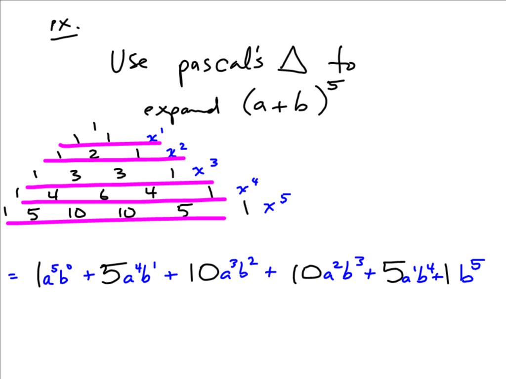 Grade 12 Pre Calculus Math Communicating Using