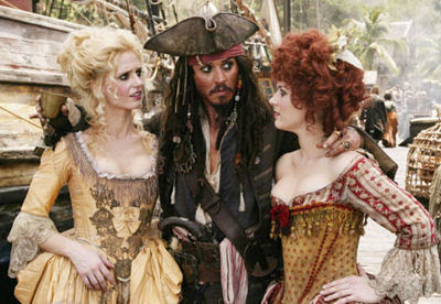 Cinema Notizie Johnny Depp Ritorna Nel Prossimo Film Jack