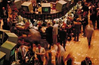Parqué de la Bolsa de Nueva York