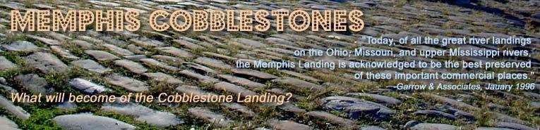 Memphis Cobblestones