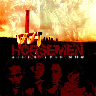 HRSMN Apocalypse Now