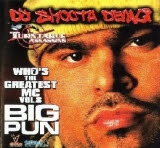 DJ Smooth Denali - Who's The Greatest MC Vol. 8 Big Pun