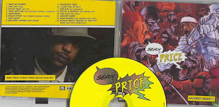 Sean Price - Monkey Barz!!!