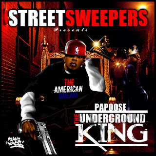 Papoose - The Underground King