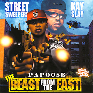 Papoose - Beast From The East