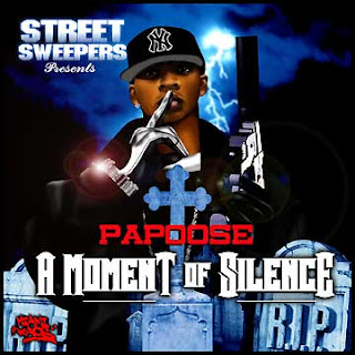 Papoose - Moment Of Silence