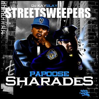 Papoose - Sharades