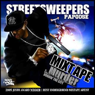 Papoose - Mixtape Murder Runnin' The City