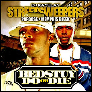 Papoose - Bedstuy Do Or Die