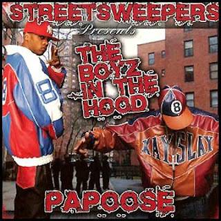 Papoose - The Boyz In The Hood
