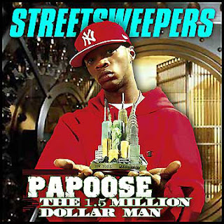 Papoose - The 1.5 Million Dollar Man