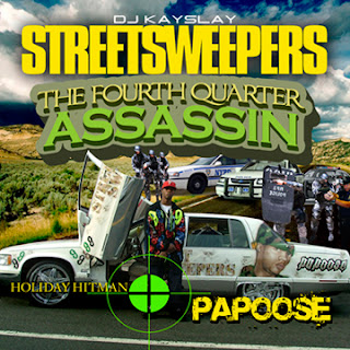Papoose - The 4th Quarter Assassin