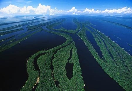 BEAUTY OF GOD: 20 Natural Wonders of the World