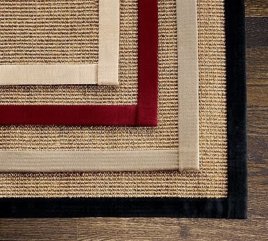 Quot Natural Quot Rugs Seagrass Sisal Jute Synthetic Amp Wool