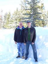 Gene and Josh