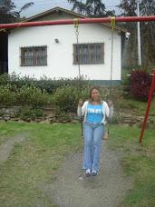 De paseo en Timotes-Edo. Trujillo