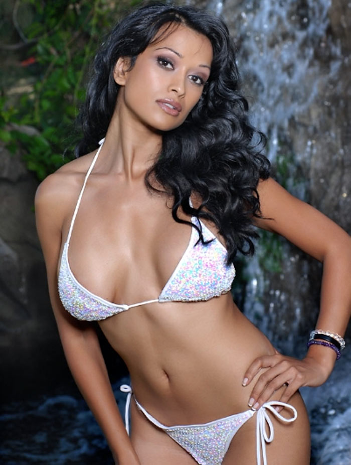Hottest Asian In The World 75