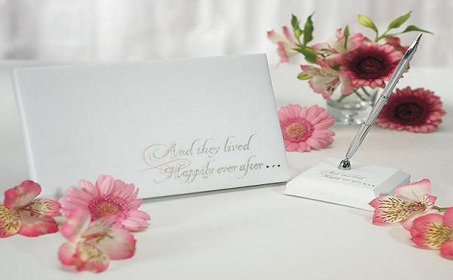 Our Wedding Diary..... =)