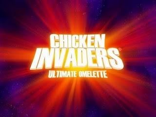 Download Chicken invaders 3 activation crack