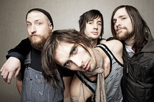SOUNDS LIKE GOOD MUSIC.: The All-American Rejects