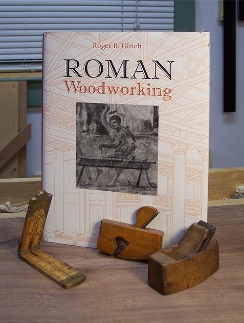 The Village Carpenter Roman Woodworking