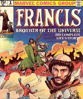 st francis of assisi a legendary hero and a popular saint St francis of assisi: go and rebuild my church hd  of one of my own personal  heroes, the saint whose witness led me back to the church, francis of assisi.