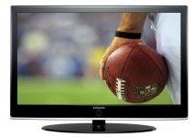 Samsung 1080p LCD HDTV