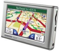 Garmin nüvi 660 4.3-Inch Widescreen Bluetooth Portable GPS Navigator<br />