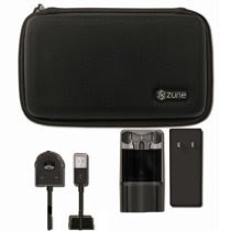 Zune Travel Pack<br />