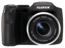 Fujifilm Finepix S700 7.1MP Digital Camera with 10x Optical Zoom<br />
