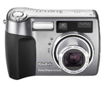 Kodak EasyShare DX7440 4MP Digital Camera with 4x Optical Zoom