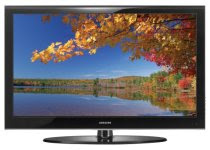 Samsung LN40A550 40-Inch 1080p LCD HDTV