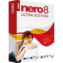 Nero 8 Ultra Edition