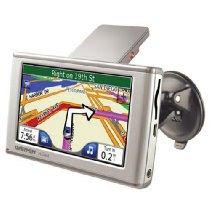 Garmin nüvi 650 4.3-Inch Widescreen Portable GPS Navigator