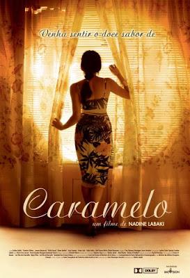 Poster do filme Clara & Caramelo