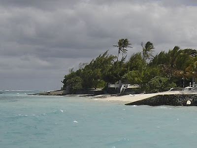 Météo à l'Ile Maurice - Bulletin météo