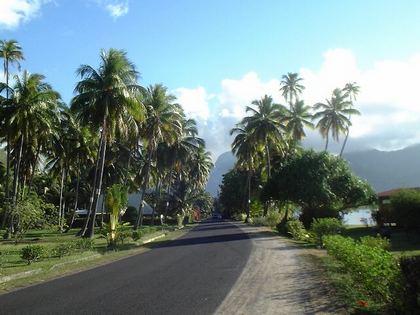 Polynesie - Tahiti