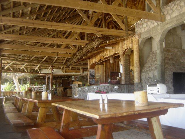 Restaurant Batista Takamaka Mahe
