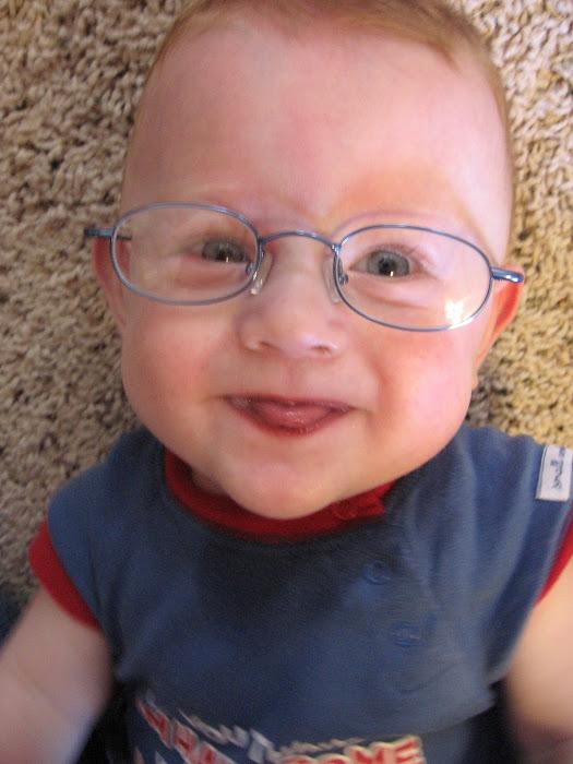 Peyton's Specs