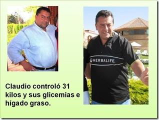 Testimonios reales de perdida de peso con herbalife 20 kilos