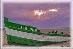 Estepona , Soñadora
