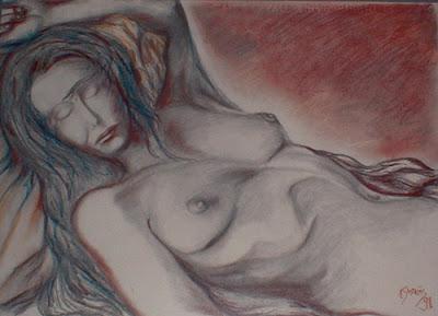 videos caseros de dormidas desnudas
