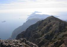 Penisola Sorrentina e Amalfitana