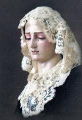 Virgen de los Dolores,