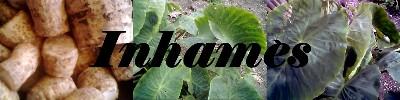 Inhames